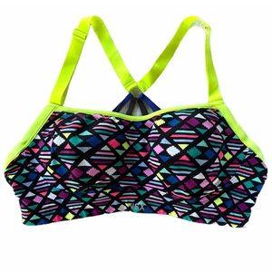 VSX SPORT Victoria's Secret Sports Bra Size 34C